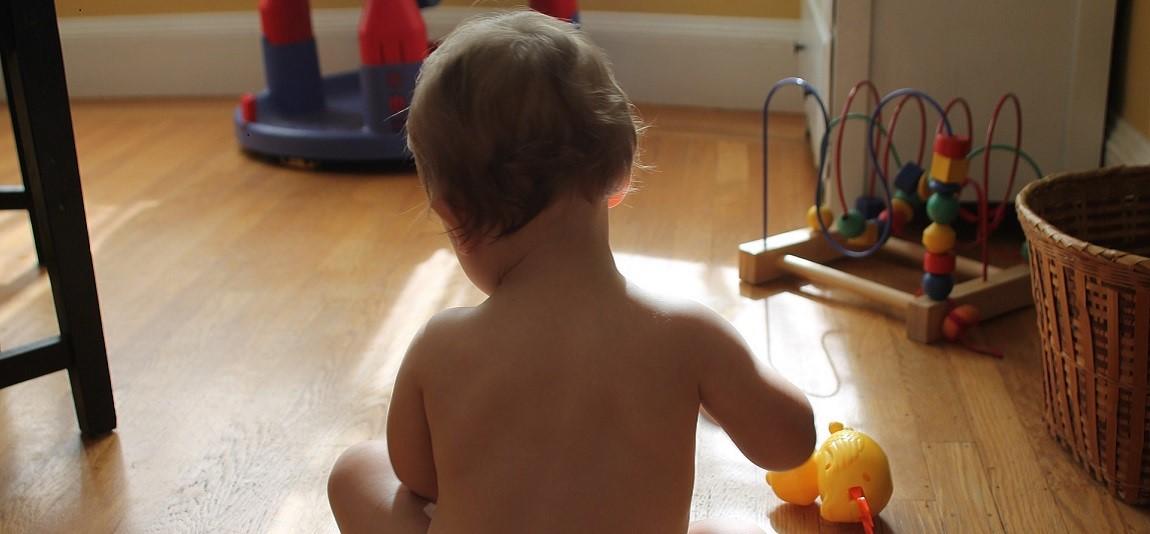 Un suivi pluridisciplinaire de jeunes enfants (0-6 ans) avec déficit sensoriel